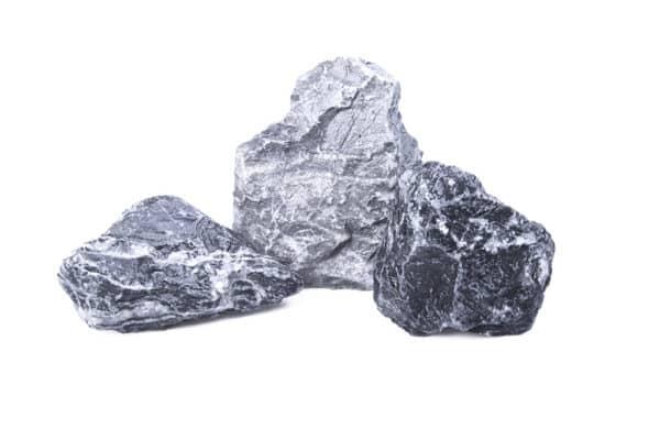 Alpensteine Gabionensteine, 60-150 mm - Muster ca. 1 kg (inkl. *10 € Gutschein)