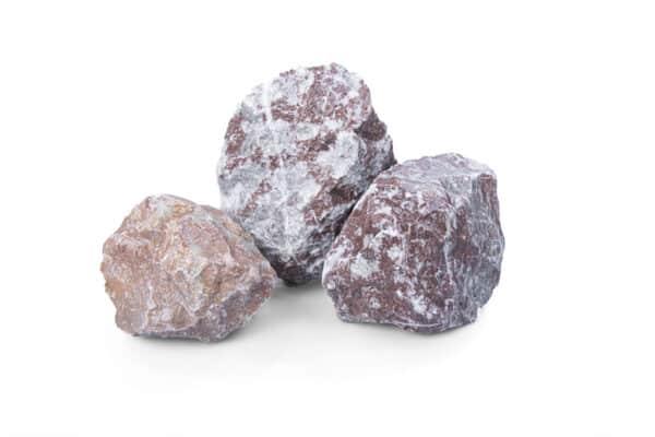 Classic Rocks Gabionensteine, 65-120 mm - Muster ca. 1 kg (inkl. *10 € Gutschein)