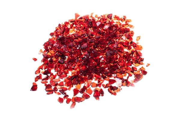 Glassplitt Red, 5-10 mm kaufen