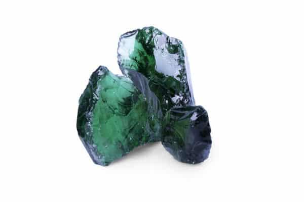 Glas Green, 100-300 mm Schüttsteine kaufen