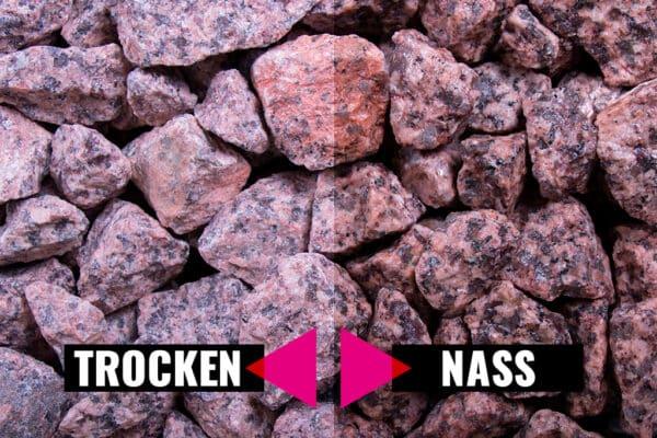 Irisch. Granit, 16-32 mm - Muster ca. 1 kg (inkl. *10 € Gutschein)