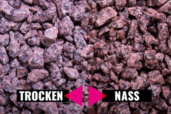 Irisch. Granit, 8-16 mm - Muster ca. 1 kg (inkl. *10 € Gutschein)