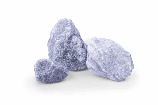 Polar Gabionensteine, 60-90 mm - Muster ca. 1 kg (inkl. *10 € Gutschein)