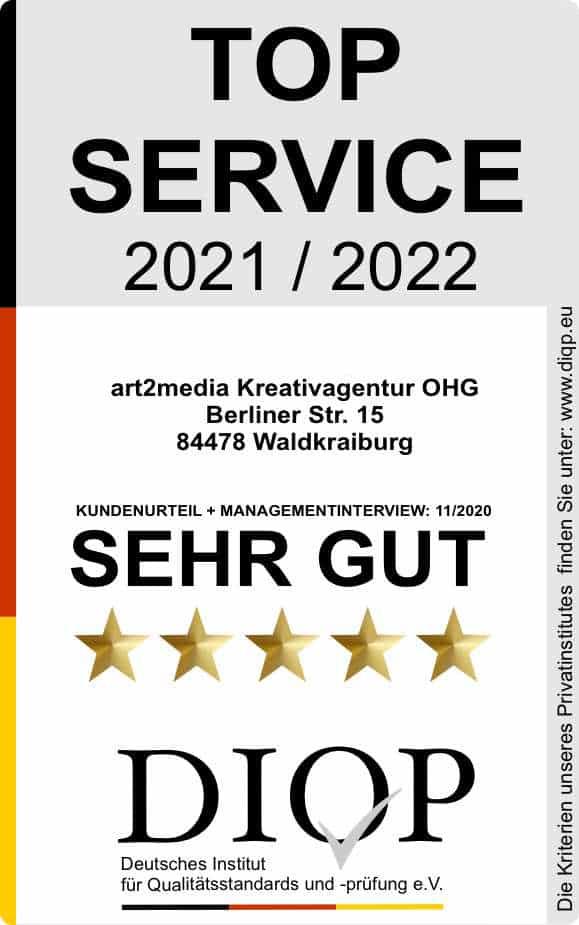 Schotterberg DIQP Zertifikat